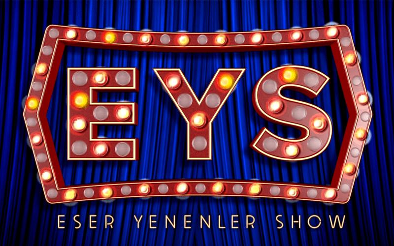 Eser Yenenler Show (EYS) WhatsApp İhbar Hattı ve Telefon Numarası