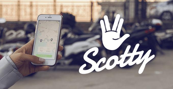 Scotty Müşteri Hizmetleri İletişim Telefon Numarası