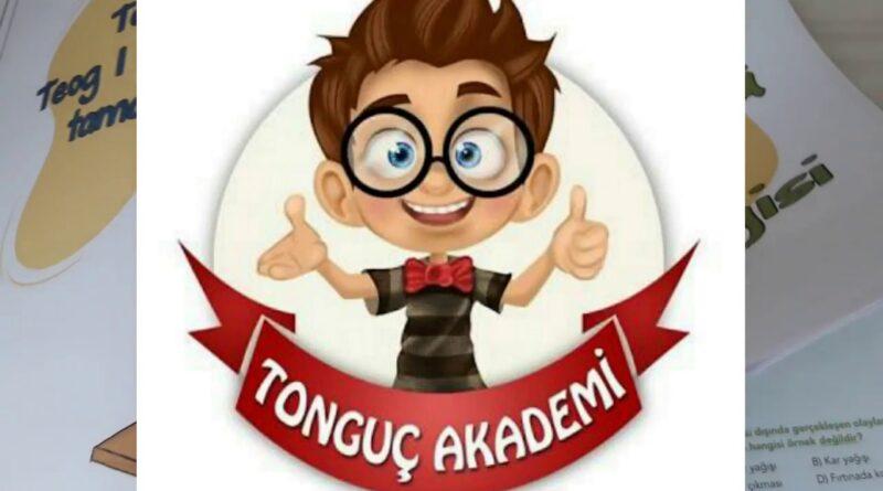 Tonguç Akademi Çağrı Merkezi Telefon Numarası