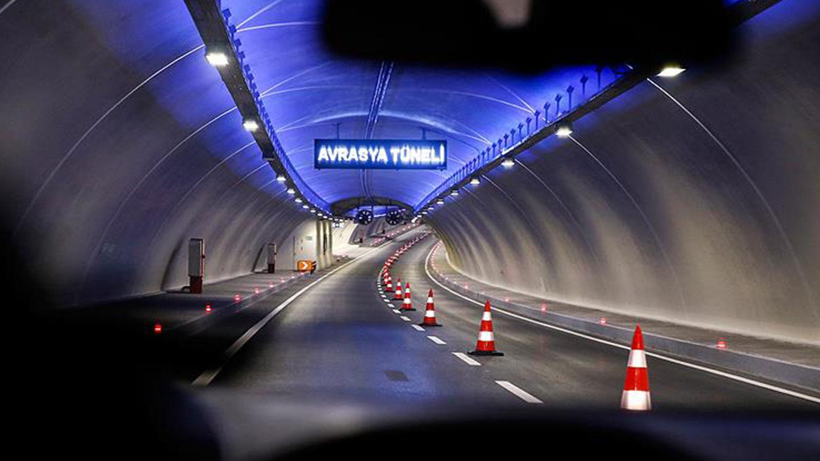 Avrasya Tüneli Çağrı Merkezi Telefon Numarası